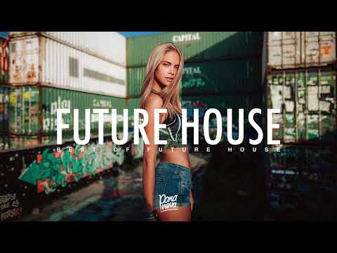 Future House Mix 2017 | Best Future House Music | Vol.2