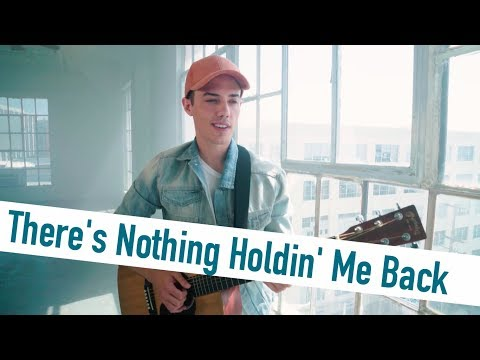〓 There's Nothing Holdin' Me Back《義無反顧》-Leroy Sanchez (英文+西文) Cover 中文字幕〓