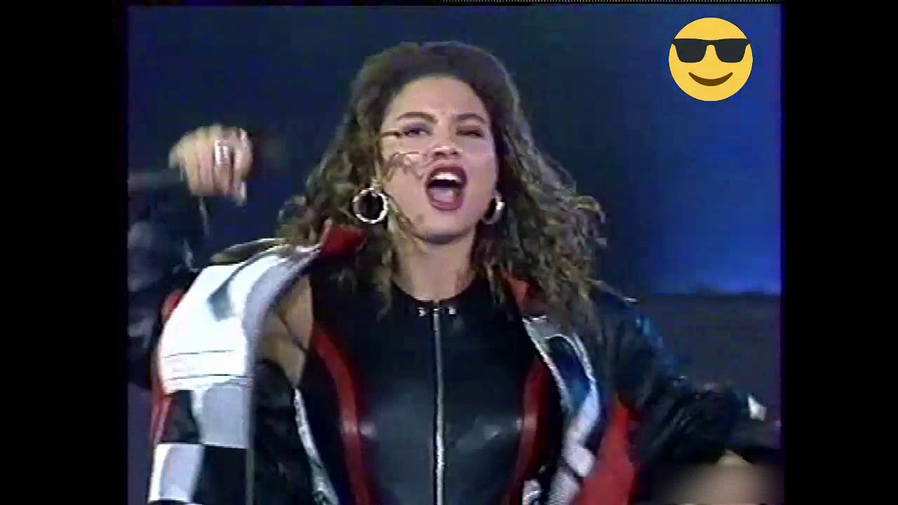 2 Unlimited No Limit Live 95r Youtube