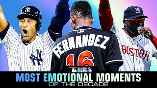 Most Emotional Moments of the Decade | Best of the Decade