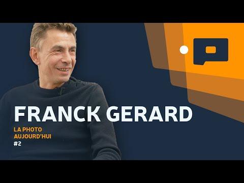 📷L'urgence de photographier avec Franck Gérard - La Photo Aujourd'hui #2