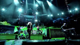 The Killers - Sweet Talk (Royal Albert Hall)