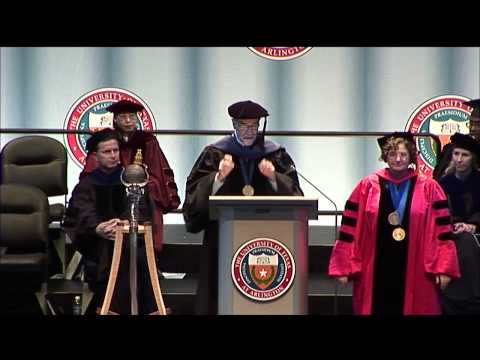 2015 May Commencement - College of Business