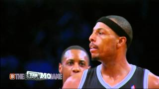 Paul Pierce: Mario Chalmers - You Don
