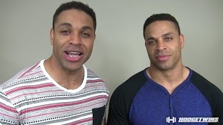 I Get Depressed Looking At Hot Girls @Hodgetwins