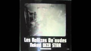 Flames of Ice - Les Rallizes Dénudés