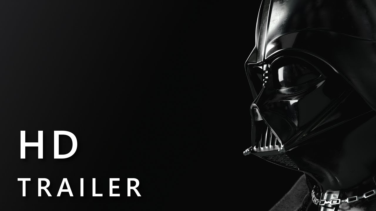 New Star Wars Trailer 2020 Darth Vader   A Star Wars Story (2020) I Trailer   YouTube