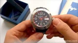 Обзор часов Луч 728360181(Механические спортивные часы Луч 728360181 с автоподзаводом - http://luch-watches.com/muzhskie-chasy/133-model-728360181.html., 2014-09-13T16:23:36.000Z)