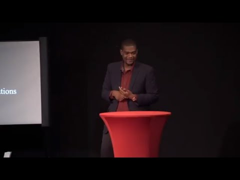 Separation from who you were, to become who you can be  | Tavaris Taylor | TEDxPointUniversity