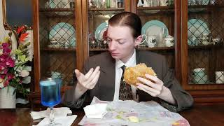 Burger King American Brewhouse King Review!