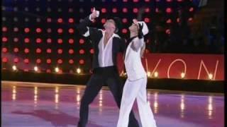 Tatiana Navka & Roman Kostomarov - Smooth criminal
