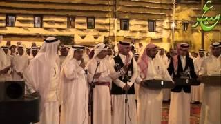 سمرة العيد الأبهاوية من بسطة القابل 2 / 10 / 1433 هـ