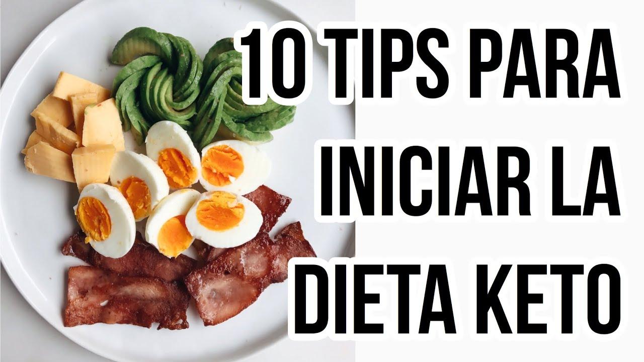 si comes carbohidratos masivos mientras estás en dieta ceto