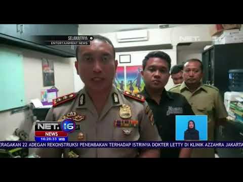 Remaja Pengunggah Video Persekusi di Banten Ditangkap - NET16