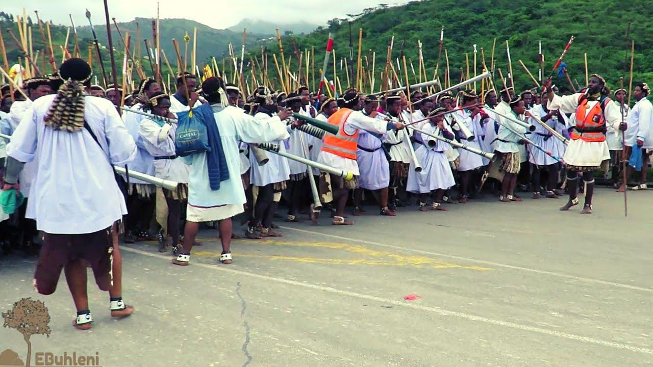 Download Izinhliziyo zabantu zithi-100% OLwethu uNyazi!