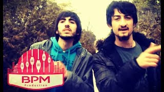 Forali & Hezeyan - Sabret (Video Klip) 2011