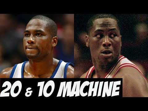 Elton Brand - The Most Underrated NBA Star of the 2000