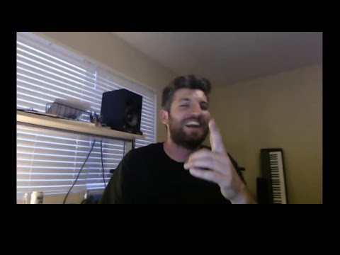 Harry Mack  Live Stream