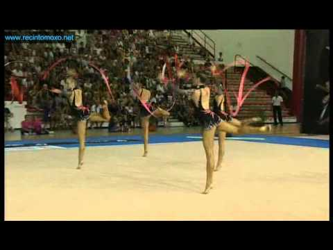 Preolympic Trophy Follonica 2012