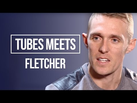 Has Pulis or Fergie ever made you cry? | Tubes meets Darren Fletcher