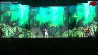 La Gala del Musical Peter Pan Estación Mapocho