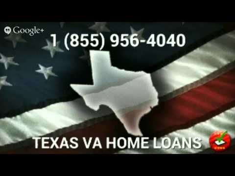 **VA Loans San Antonio**|(855) 956-4040 | VA LOANS Texas