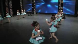 Hot Chocolate - 2016 - Innovation Dance Company