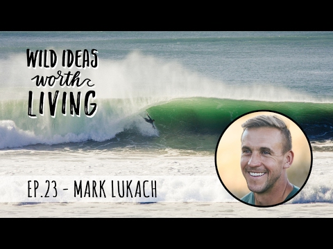 Writing About a Taboo Topic to Help Others with Mark Lukach
