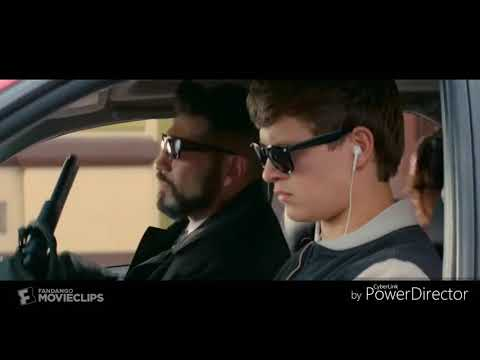 Bad Boy Song Edited Version With Baby Drive Movie