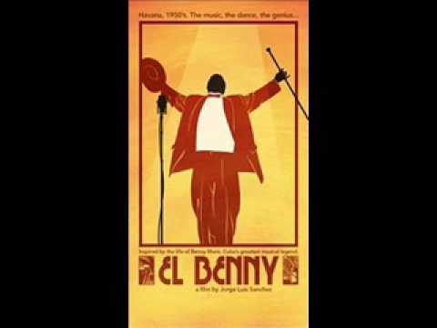 Benny More Y Su Banda Gigante  - Camarera Del Amor
