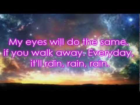 Bruno Mars - It Will Rain (breaking dawn sound track with mp3 download link)
