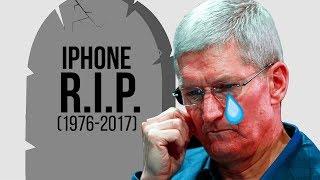 Что Будет, Если Apple ПЕРЕСТАНЕТ Продавать iPhone???