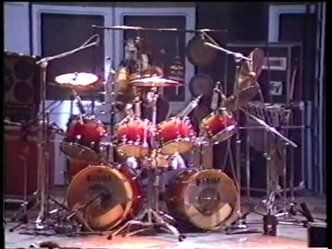 Billy Cobham - Promise (Montreux Jazz Festival 1978, 5of7)