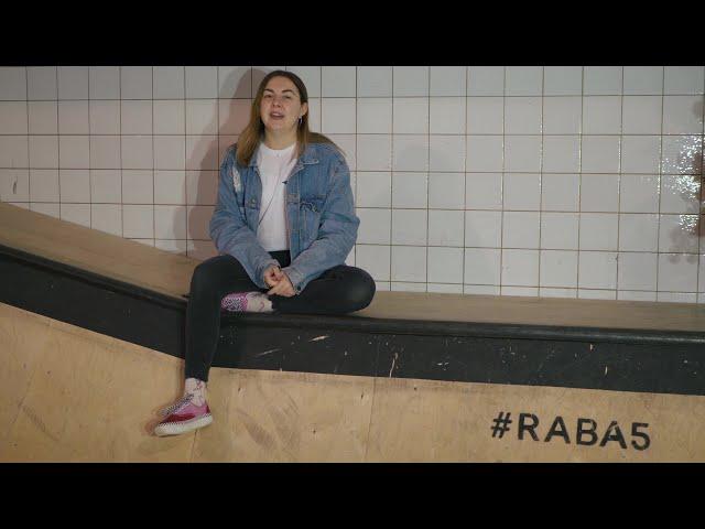 SANDRA KALDASAUN - RABA RAHVAS - EPISODE 3