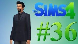 Sims 4 Начало карьеры преступницы