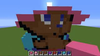 Minecraft Build Requests! Episode 28 Chopper from One Piece