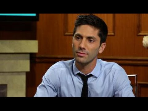 Nev Schulman Sheds Light on Why Our Digital Lives Could Be Making Us Less Empathetic