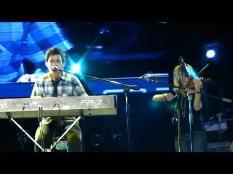 David Archuleta - To Be With You, Live in Manila at 16 May 2009