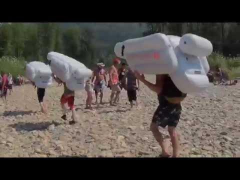 Shambala Festival Canada: Best Music Festival You Can Go in Summer