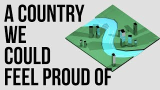 A Country We Could Feel Proud Of