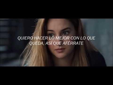 Ellie Goulding - Beating heart (Sub español)