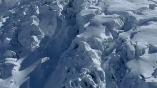 """""""I Am Here to Help You"""": A Rescue From a Crevasse 