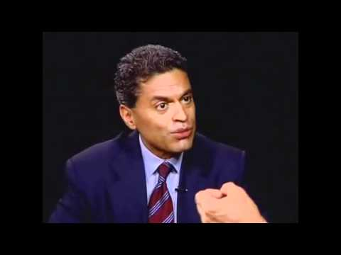 Fareed Zakaria speaks out on Obama Administration (Part 1)
