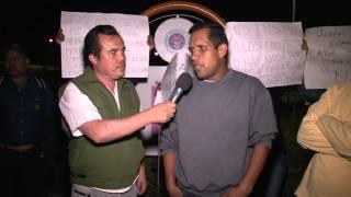 conflicto en compañia Cervecera Modelo de calera Zacatecas,