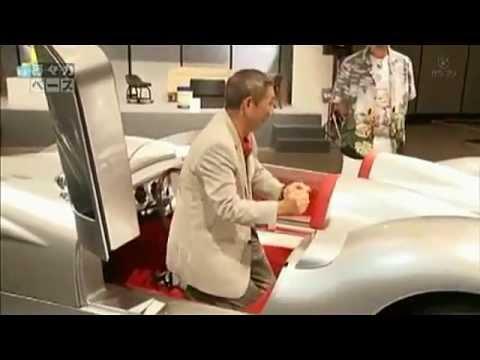 Takeshi Kitanos Car Collections