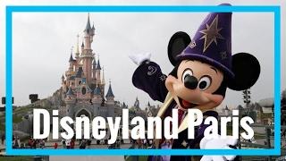 Disneyland Parijs 2016
