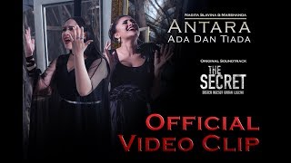 Video Antara Ada dan Tiada - Nagita Slavina & Marshanda (OMV The Secret) download MP3, 3GP, MP4, WEBM, AVI, FLV Mei 2018