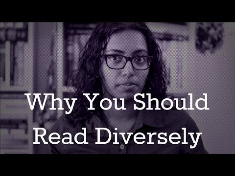 Why You Should Read Diversely | Discussion