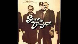 Joan Baez & Ennio Morricone - La ballata di Sacco & Vanzetti.