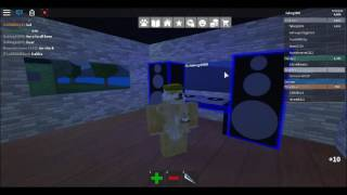 Roblox: the donald trump song